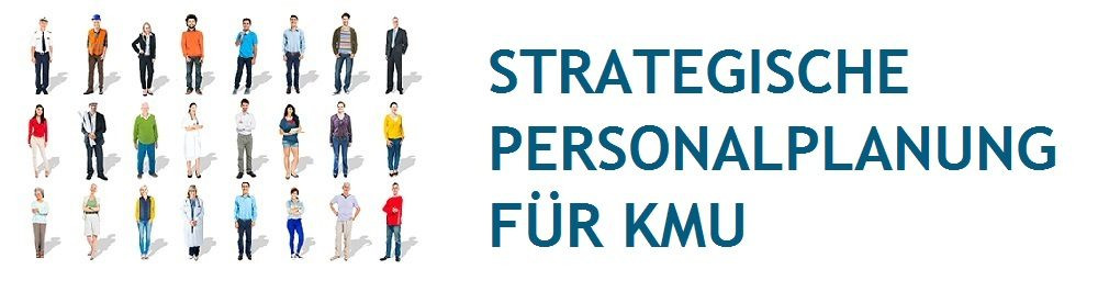 SPP - Strategische Personalplanung